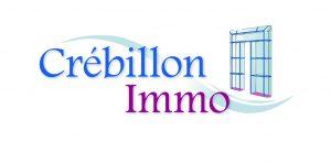 Logo Crébillon Immobilier